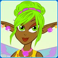 Fiore, Springtime Fairy