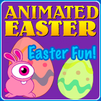 Animated Easter